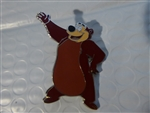 Disney Trading Pins 117406 Humphrey the Bear Waving