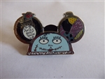 Disney Trading Pin  117745 The Nightmare Before Christmas Earhat Mystery Collection - Sally
