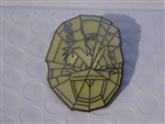 Disney Trading Pin 117790 MNSSHP 2016 - Spider Web Mystery Set - Donald