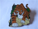 Disney Trading Pin  117974 The Jungle Book - Shere Khan