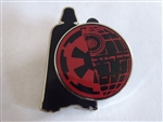 Disney Trading Pin 118131 Star Wars: Rogue One - Darth Vader Death Star