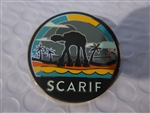 Disney Trading Pin 118135 Star Wars: Rogue One - Scarif