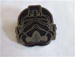 Disney Trading Pin 118140 Star Wars: Rogue One - TIE Striker Pilot Helmet