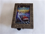 Disney Trading Pin 118199 DLR - Disneyland Hyperspace Mountain