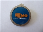 Disney Trading Pin 118207 DLR - Annual Passholder - Pixar Collection: Finding Nemo Submarine Voyage