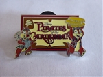 Disney Trading Pin 118216 WDW - Magic Kingdom 45th Anniversary Mystery Collection - Pirates of the Caribbean