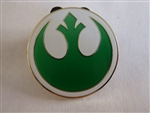 Disney Trading Pin 118424 Star Wars Emblems Booster Set - Rebel Alliance Symbol
