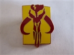 Disney Trading Pin  118427 Star Wars Emblems Booster Set - Mandalorian Symbol