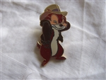 Disney Trading Pins 11844: Chip from Rescue Rangers