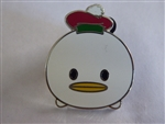 Disney Trading Pin  118578 Tsum Tsum Christmas Mystery Collection - Donald Duck