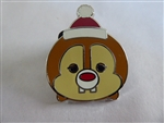 Disney Trading Pin 118599 Tsum Tsum Christmas Mystery Collection - Dale