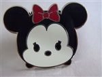 Disney Trading Pin 118600 Tsum Tsum Christmas Mystery Collection - Minnie Mouse