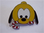 Disney Trading Pin 118603 Tsum Tsum Christmas Mystery Collection - Pluto