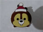 Disney Trading Pin  118604 Tsum Tsum Christmas Mystery Collection - Chip
