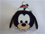 Disney Trading Pin 118605 Tsum Tsum Christmas Mystery Collection - Goofy