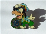 Disney Trading Pin 118722 TDS - 15th Anniversary Game Prize Pin - Spring 2016 - Goofy