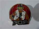Disney Trading Pin  118735 Star Wars: The Force Awakens - Starter Set - Poe