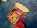Disney Trading Pin 118762 Disney Gift Card Promotion Pin 2016 - Mittens - Minnie
