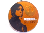 Disney Trading Pin 118774 Star Wars: Rogue One - Sargeant Jyn Erso