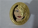 Disney Trading Pin  118938 Disney Duets - Pin of the Month: Mother Gothel and Rapunzel