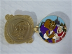 Disney Trading Pin 119138 WDW - MVMCP 2016 - Beauty & The Beast