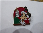 Disney Trading Pins 119153 Happy Holidays Booster Set - Minnie Only