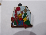 Disney Trading Pins  119154 Happy Holidays Booster Set - Donald Only