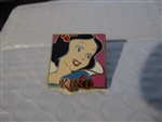 Disney Trading Pins 119230 Disney Princess Mystery Collection 2016 - Snow White Kind