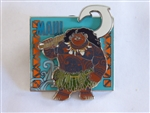 Disney Trading Pin 119284 Maui from Moana Open Edition