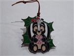 Disney Trading Pin  119305 Woodland Winter Reveal Conceal Mystery Set - Flower