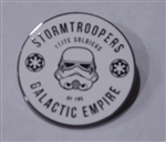 Disney Trading Pins  119390 Stormtroopers - Elite Soldiers of the Galactic Empire