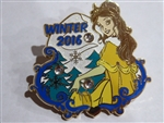 Disney Trading Pin 119393 Winter 2016: Belle