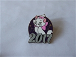 Disney Trading Pin 119400 Disney Parks 2017 Mystery Collection - Marie Only