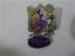 Disney Trading Pin  119527 DCL - Tangled The Musical