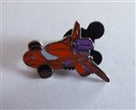 Disney Trading Pin 119553 Disney Racers Mystery Pin Pack - Baymax