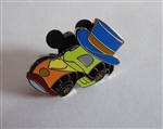 Disney Trading Pin 119556 Disney Racers Mystery Pin Pack - Jiminy Cricket