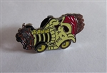Disney Trading Pin 119561 Disney Racers Mystery Pin Pack - Pirates of the Caribbean