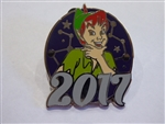 Disney Trading Pin 119583 Disney Parks 2017 Mystery Collection - Pluto Only
