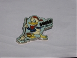 Disney Trading Pin 119637 Swab the Duck - Pirate Donald Duck