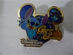 Disney Trading Pin 119664 SDR - Grand Opening - Stitch
