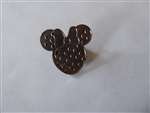 Disney Trading Pin 119786 DLR - 2017 Hidden Mickey - Minnie Fruit Icons - Strawberry CHASER