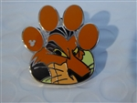 Disney Trading Pin 119809 WDW - 2017 Hidden Mickey - The Lion King Characters - Scar