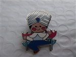 Disney Trading Pins 119945 its a small world Mystery Collection 2016 - Boy from India