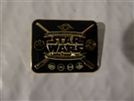 Disney Trading Pin   119969 DCL - Star Wars Day At Sea - 2017 - Voyage Through The Galaxy