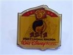 Disney Trading Pins 120: WDW - Something New in Every Corner Press Set (Asia Opening Day)