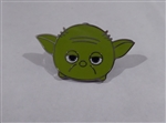 Disney Trading Pin  120049 Star Wars - Tsum Tsum Mystery Pin Pack - Series 1 - Yoda