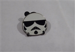 Disney Trading Pin 120050 Star Wars - Tsum Tsum Mystery Pin Pack - Series 1 - Stormtrooper
