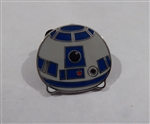 Disney Trading Pin  120053 Star Wars - Tsum Tsum Mystery Pin Pack - Series 1 - R2-D2