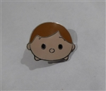 Disney Trading Pin 120058 Star Wars - Tsum Tsum Mystery Pin Pack - Series 1 - Luke Skywalker