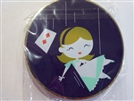 Disney Trading Pin 120088 ACME/HotArt - Alice in Wonderland - Alice